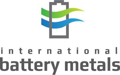 International Battery Metals Ltd. Logo