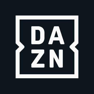 DAZN Group logo (PRNewsfoto/DAZN Group)