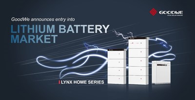 Lynx Home Battery Series