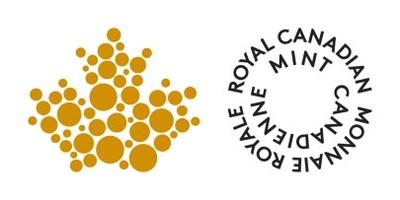 Royal Canadian Mint (RCM) Logo