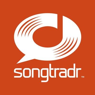 Songtradr Logo