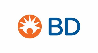 BD (Becton, Dickinson and Company) Logo