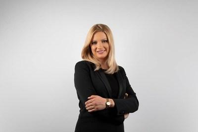 Camelia Ivan, CEO Trans Sped