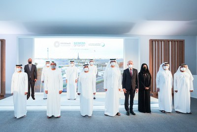 Dubai inaugurates Green Hydrogen project, first-of-its-kind in MENA