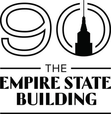 Empire State Building 90th Anniversary