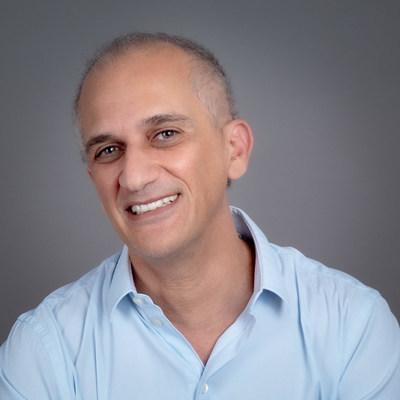 Shy Datika, cofundador y presidente de INX