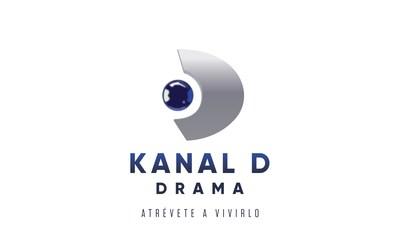 Para ver los últimos estrenos por Kanal D Drama visite: www.kanalddrama.com; To see the latest premieres by Kanal D Drama visit: www.kanalddrama.com (PRNewsfoto/Thema America)