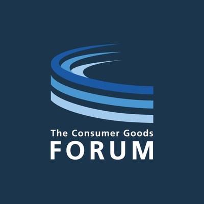 The Consumer Goods Forum logo