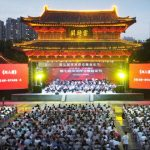 Comenzó el séptimo Festival de Música Sinfónica a orillas del río Hunhe