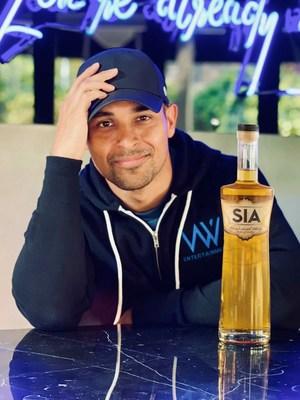 Wilmer Valderrama se une a SIA Scotch Whisky