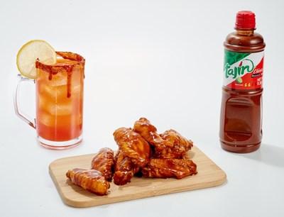 Tajín Mild Hot Sauce